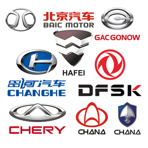 hafei piezas de repuesto hafei lobo spare parts zhongyi minyi ruiyi motor mini truck parts hafei lobo naza water pump air filter