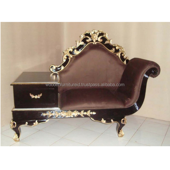 Golden Sofa Telephone Antique Reproduction Sofa Mahogany Painted Chair  Solid Wood Living Room Classic European Home Furniture   Buy Sofa Wood  Carving ...