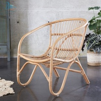 Rattan Single Chair Living Room Chair From Vietnam