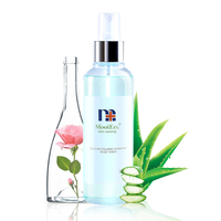 Skin care guide anti-aging toner facial freshener professional makeup Private Label Rose Water