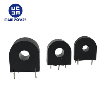 30A/50A/30mA/50mA pcb mount current transformer