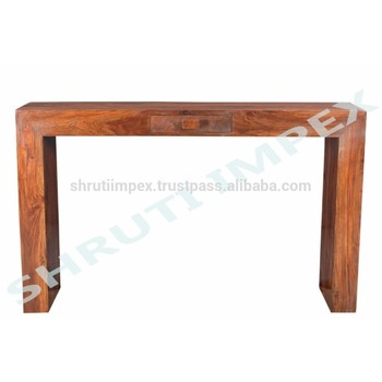 Stupendous Indian Acacia Wooden End Table Vintage Handmade Console Table Buy Acacia Wood Console Table Cheap Console Tables Morden Wood Console Tables Product Andrewgaddart Wooden Chair Designs For Living Room Andrewgaddartcom