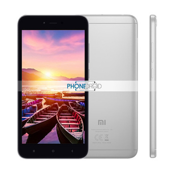 Global Version Xiaomi Redmi Note 5a Prime 3gb Ram 32gb Rom Smartphone  Note5a Snapdragon Octa Core 5 5 Inch Mobile Phone - Buy Redmi Note 5a