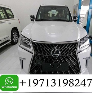 Straight Trade For Lexus LX 570 Platinum Edition specs LHD SUV 2010 2012 2013 2014 2015 2016 2017 2018