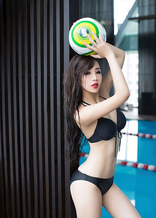 财富图库【足球宝贝】
