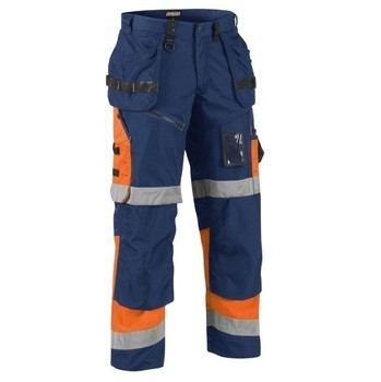 High Quality Workwear High Vis Trousers Cheap Cargo Pant Cargo Pants Mens Cargo Pants