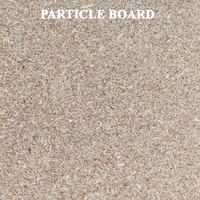 Particle Board MDF Board Plywood