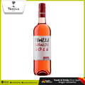 Spanish FDA Dry Rose Wine Wholesale | Paniza Grenache Rose 2016 | Bodegas Paniza