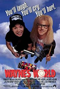 c2f90821460ba Buy Waynes World Mike Myers Close Up Thumbs Up 8 x 10 LAMINATED ...