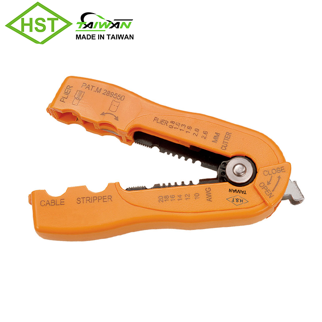Automatic wire strippers protection insulated screwdrivers elect