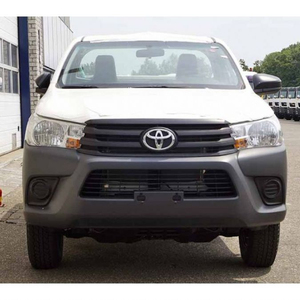 Hot Sale Brand New & Fairly Used Toyota Hilux PUSC