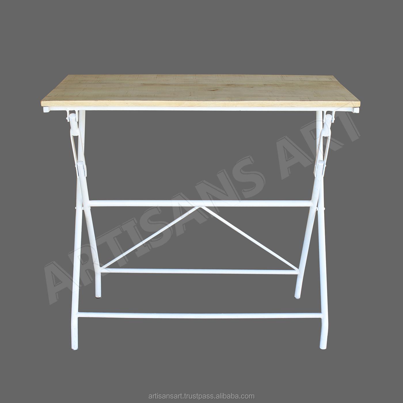 Picture of: Industrial Sofa Bar Table Caseconrad Com