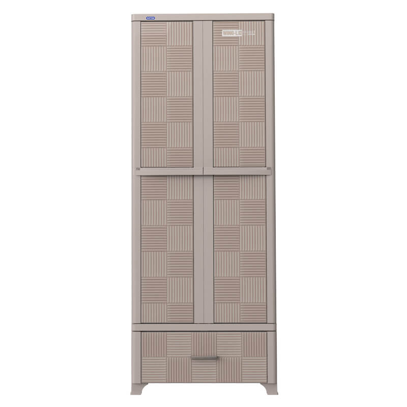 ABS Drawer cabinet closet No.1232 WING beautiful artwork low price high quality the best choice in Vietnam, myanmar, Malaysia