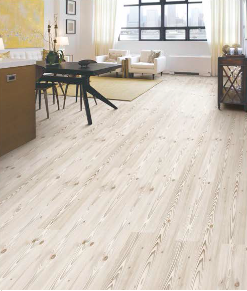 High Quality White Pine Laminate Flooring Buy Engineered Laminate