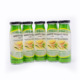Bird's nest Beverage functional drink with Pandan flavor Made from pure bird nest 100% 180 ml.