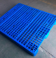 HDPE plastic pallet injection mold