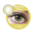 Top Selling Amazing colors Diva 3 tone color contact lenses