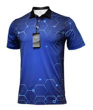 2018 Best Selling Alta Qualidade Homens Logotipo Personalizado Poliéster Quick Dry Fit Sports Golf <span class=keywords><strong>Polo</strong></span> T Camisas Atacado