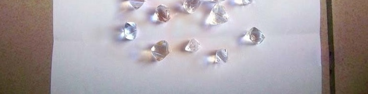 South Africa Rough Uncut Diamonds For Sale With Good Qualities
