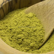 Kaffir Lime Leaf-Powder