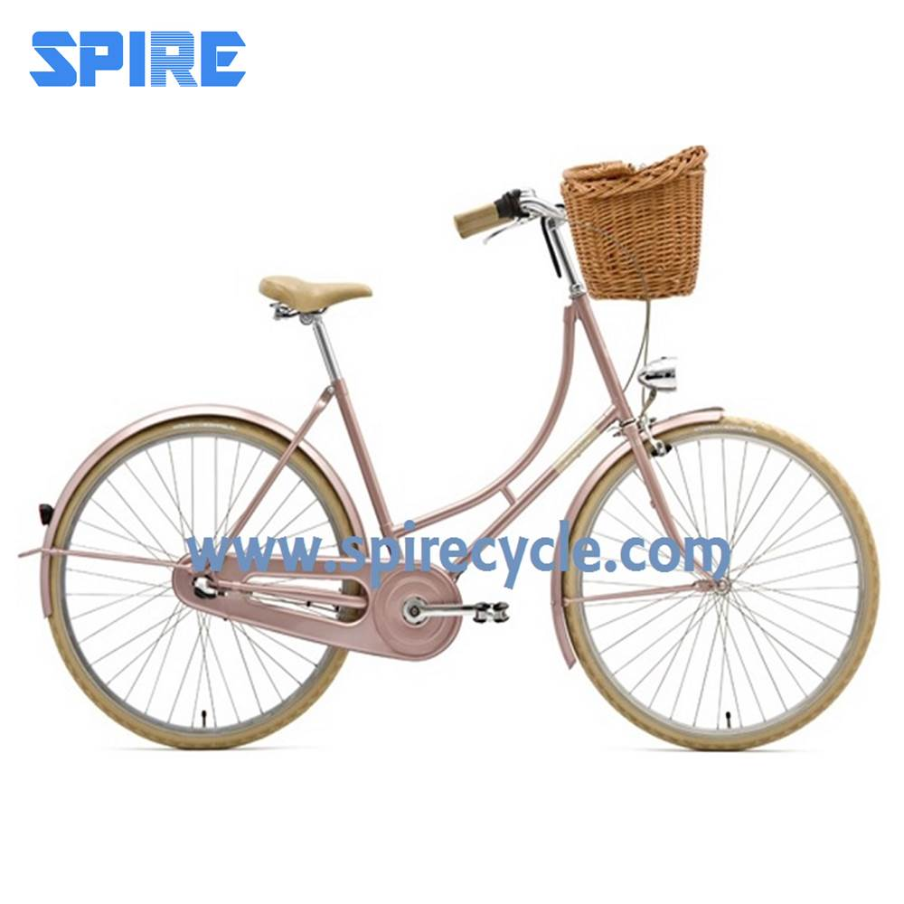 Affordable inner 3 speeds men traditional classic city bike