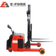 Size Varied Pallet Lifter Price Mini Electric Forklift and Electric Lift Truck