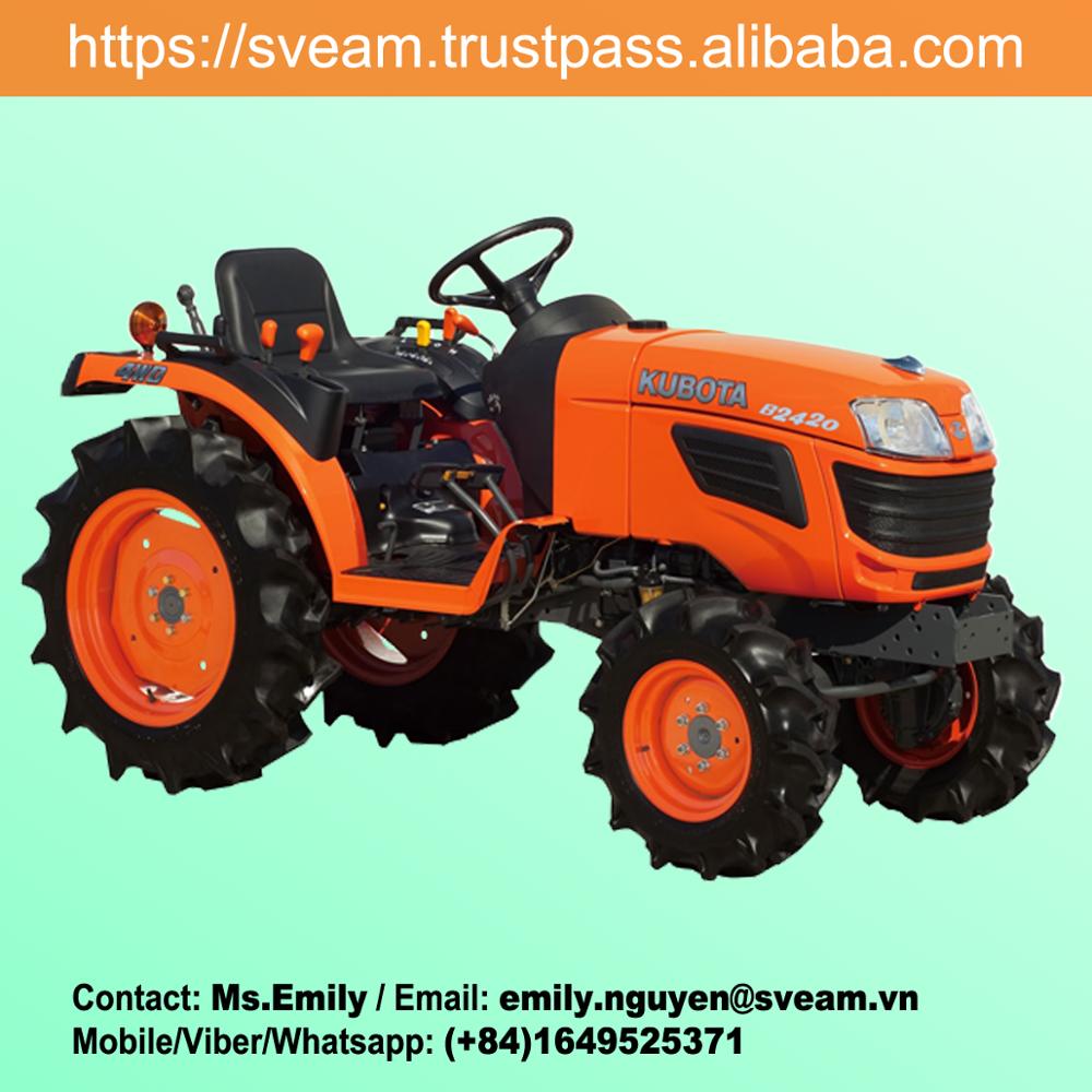 rechercher les fabricants des b2420 tracteur kubota produits de