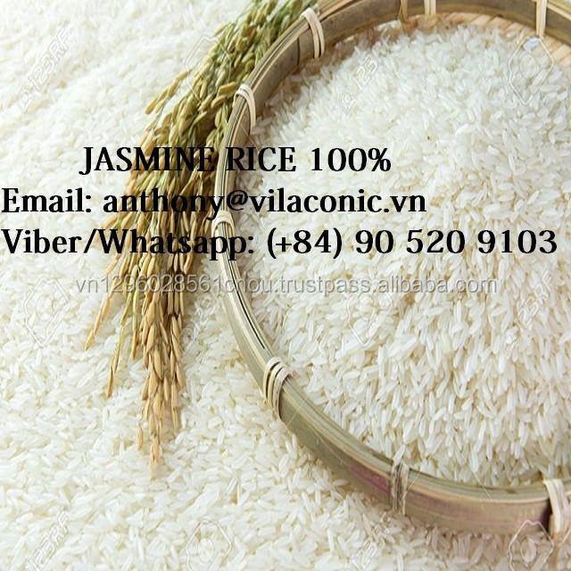 Viet Fragrant Premium Rice - Perfume Rice In Africa Market Thai -viber/whatsapp No.: +84905209103