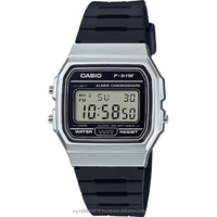General Watch F91WM-7A Digital Alarm Japan Movement