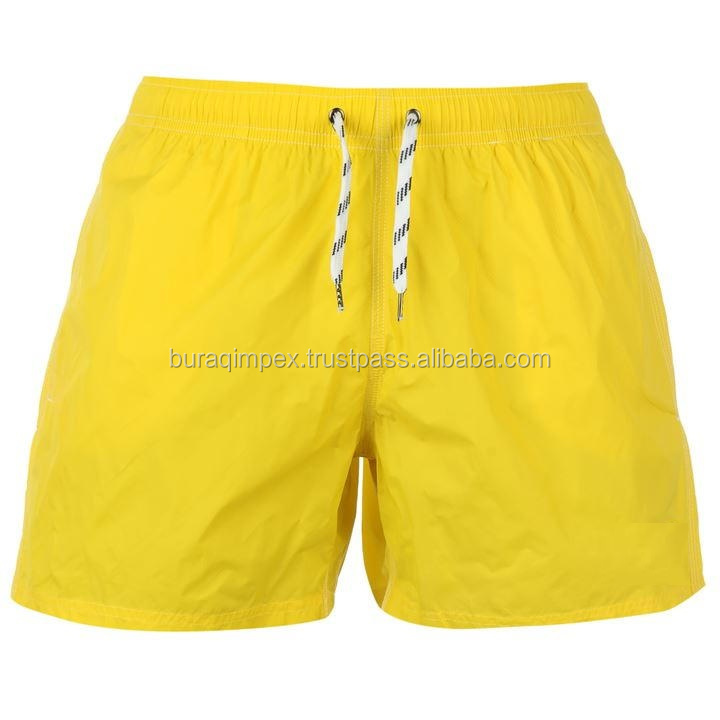 New design hot selling swim short/ Stripes Swimming shorts for wholesale