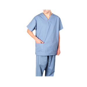 High Quality Skin Friendly Patient Dress/Hospital