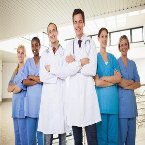 hospital uniform /scrub uniform medical clothing