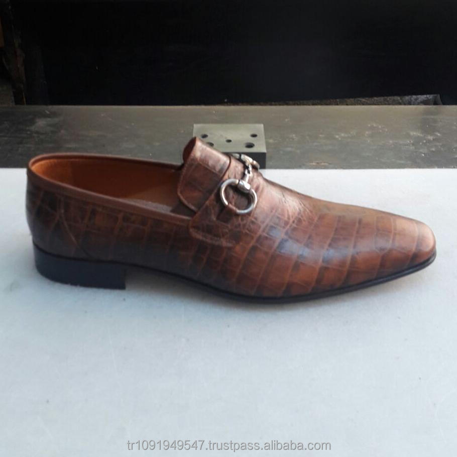 Style Shoes Genuine Shoes Special Men Dress Handmade African Design Leather nYqwf615