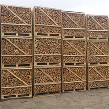Oak fire wood/Beech/Ash/Spruce//Birch firewood for sale