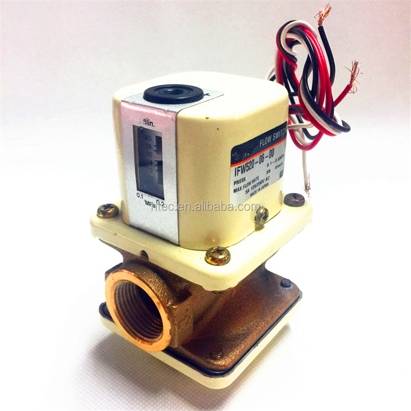 IP6000-010 Electro-Pneumatic Positioner