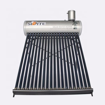 200L Economical Non-Pressurized Solar Water Heater