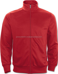 Running Jacket Plain Wholesale Custom Sports Jacket