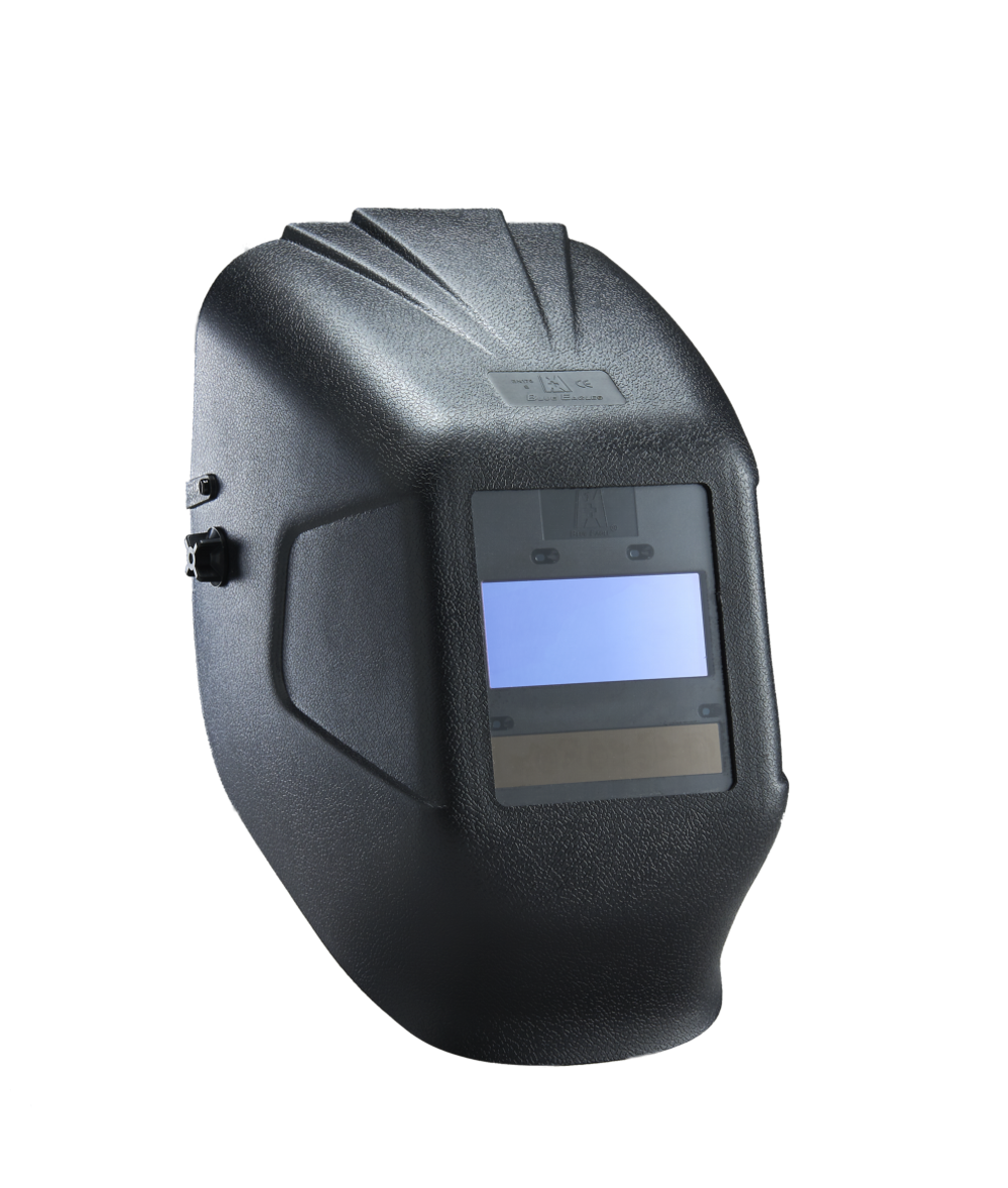 Blue Eagle Safety PP ABS Industrial ansi welding helmet with CE