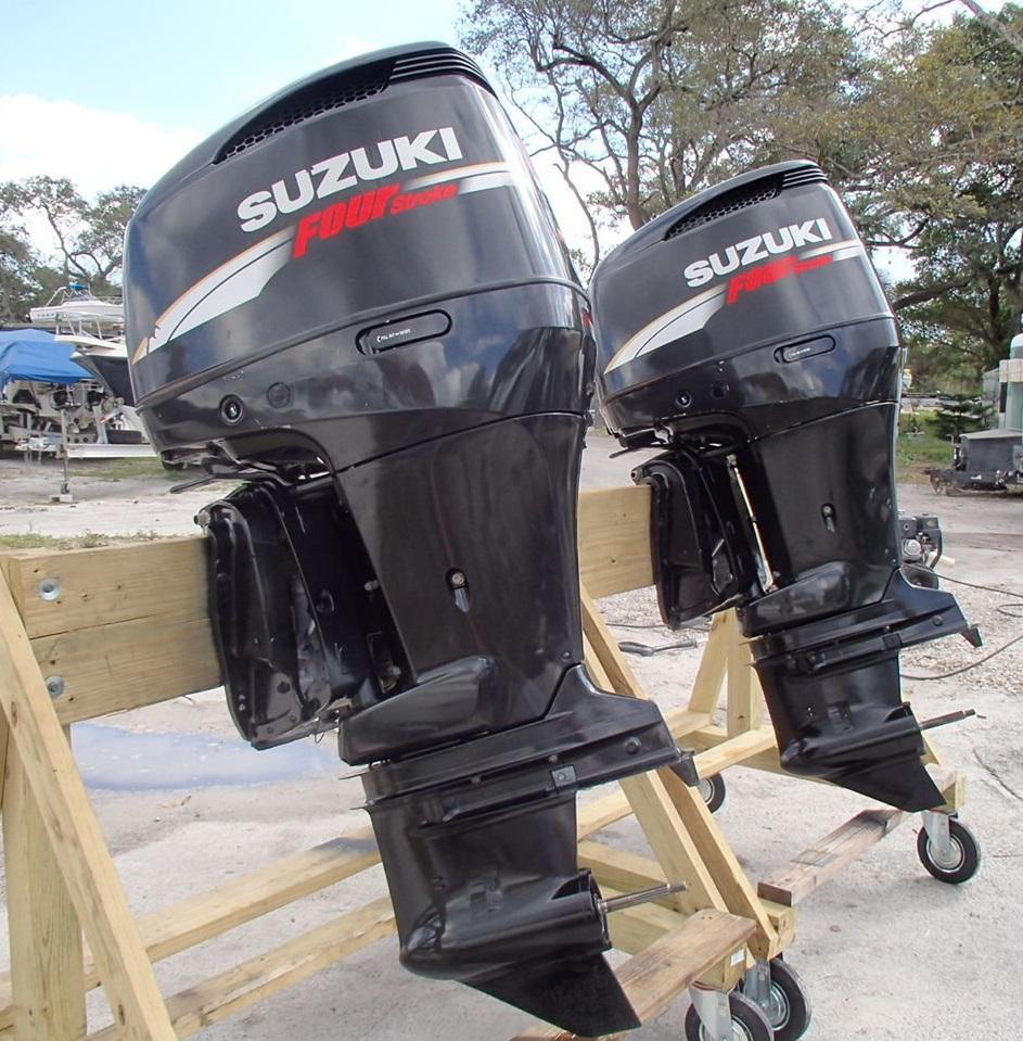 used suzuki outboard motor parts – idee per l'immagine del motociclo