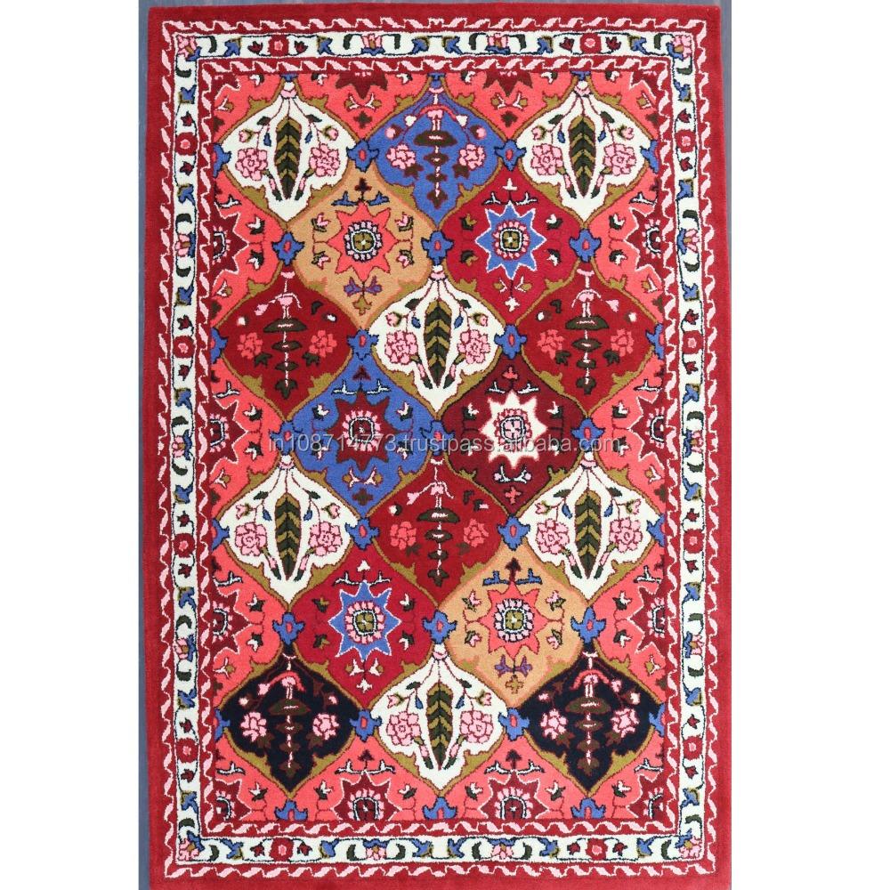 Persian Rugs Silk