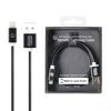 Quality Android Mobile Metalic Charge Cable
