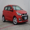 2019 Chevrolet Spark LT 1.4L 4-Cylinder Compart Car, Available in Bulk, Ships Worldwide