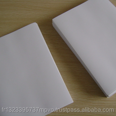 A4 size copy paper high quality 80gsm photo copy