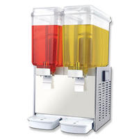 Trendy Juice Dispenser with 300x460x690 dimension