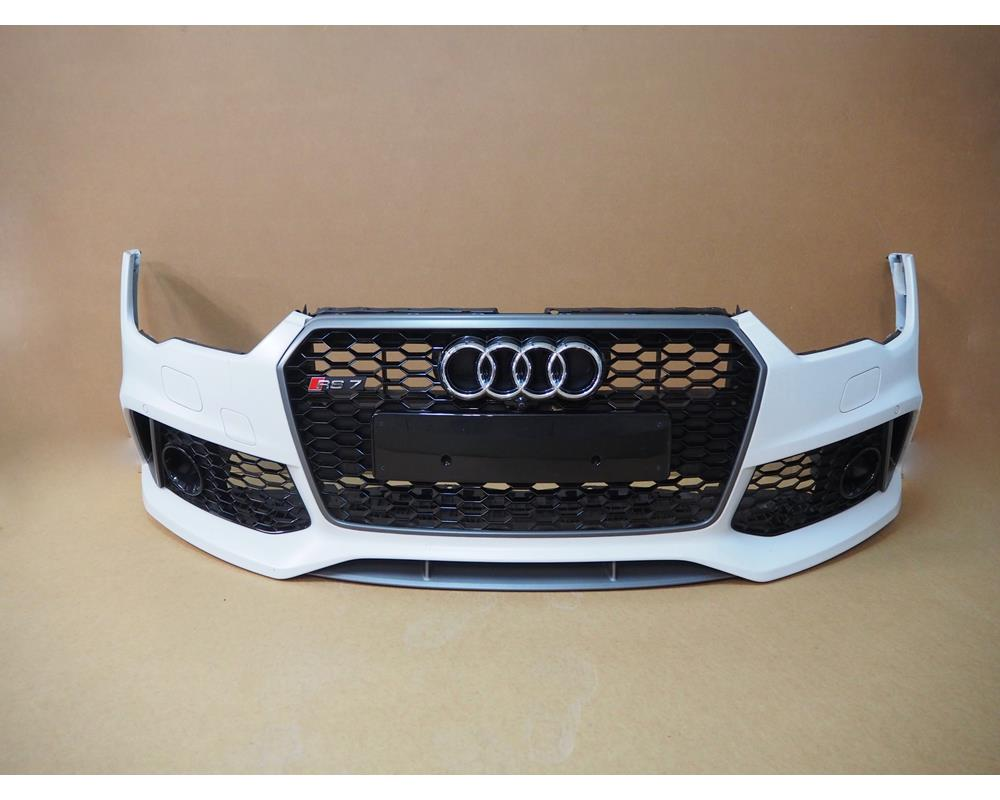 Poland Audi Bumper Manufacturers And Suppliers 2004 A8 Front Conversion On