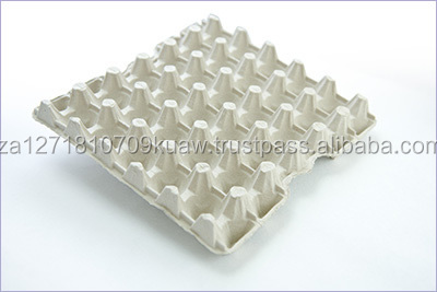Best quality paper pulp egg tray