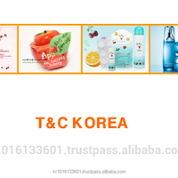Korean skin care wholesale
