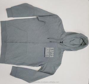 Mans Sweatshirt with hood original branded surplus Garments