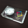 Beautiful And Customized Acrylic Printed Paper Weight