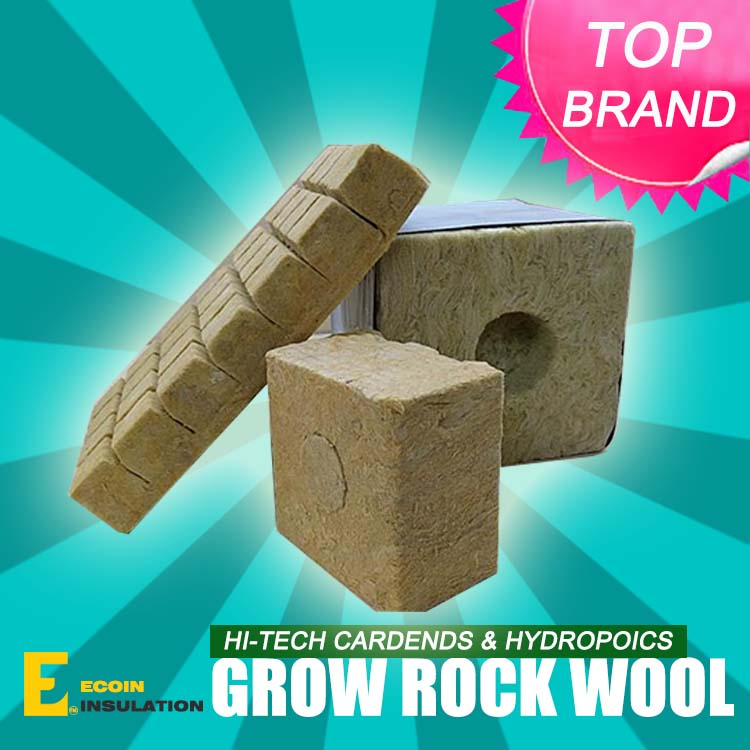 Hydroponic Rockwool Soil Cubes Rockwool Cubes Malaysia